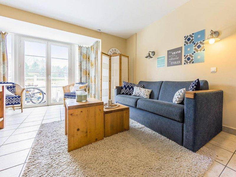 Les maisons de Belle Dune - maeva Home - Maison 4 pièces 8 personnes Prestige, alquiler de vacaciones en Fort-Mahon-Plage