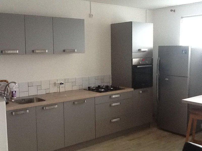 Appartement F2 dans maison individuelle., location de vacances à Arrondissement of Fort-de-France