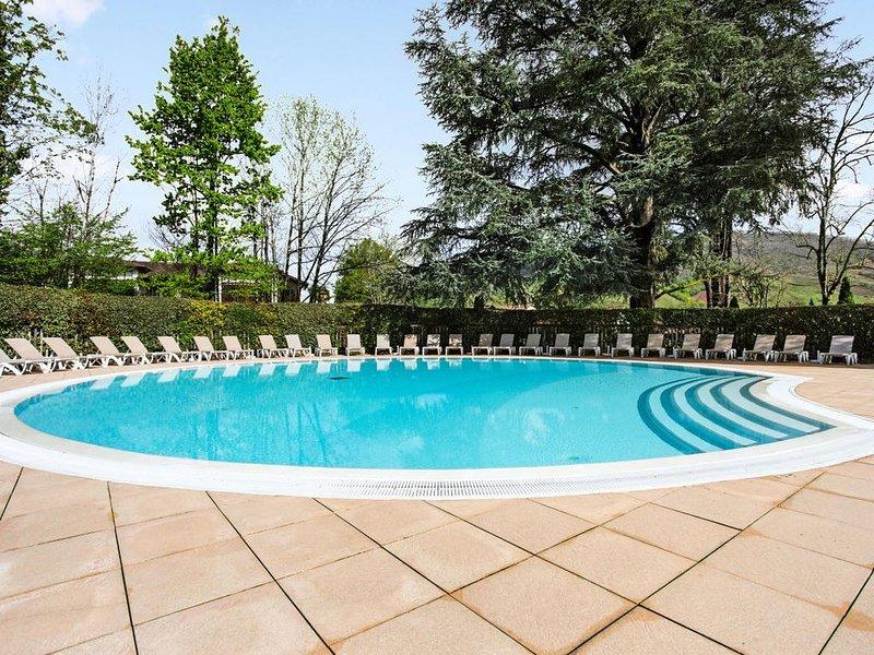 Résidence Le Parc d'Arradoy - maeva Home - Appartement 2 pièces 5 personnes Conf, alquiler vacacional en Aincille