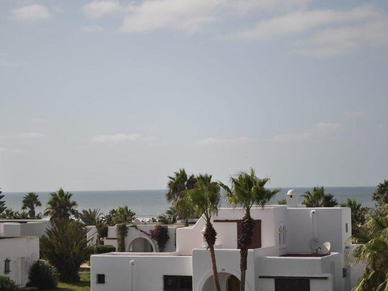 Royal Golf Appartement DeLuxe, aluguéis de temporada em Azemmour
