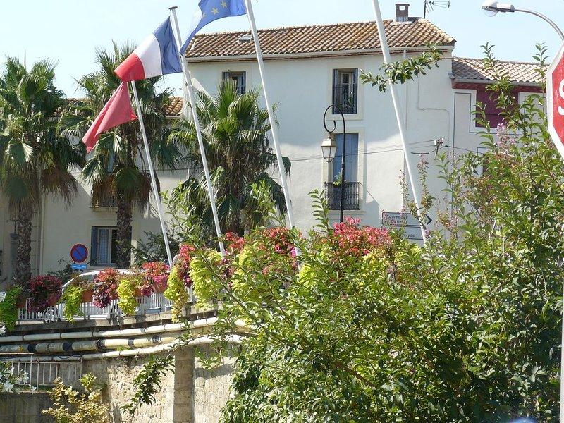 Maison du Canal - Canal du Midi - Béziers - Maison d'hôtes, holiday rental in Beziers