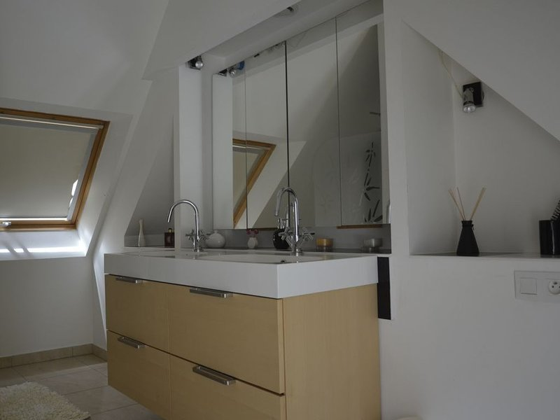 Chambres d'Hôtes, 5 personnes, holiday rental in Questembert