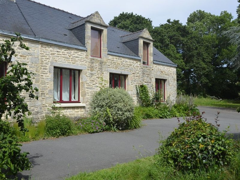 Chambre d hotes pour 2 personnes, holiday rental in Questembert