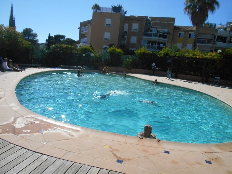 ......................................, holiday rental in Carqueiranne