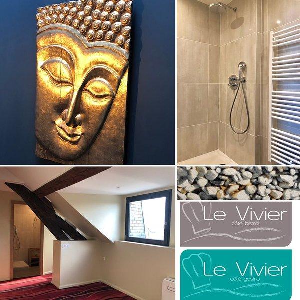 Residentie Le Vivier Côté