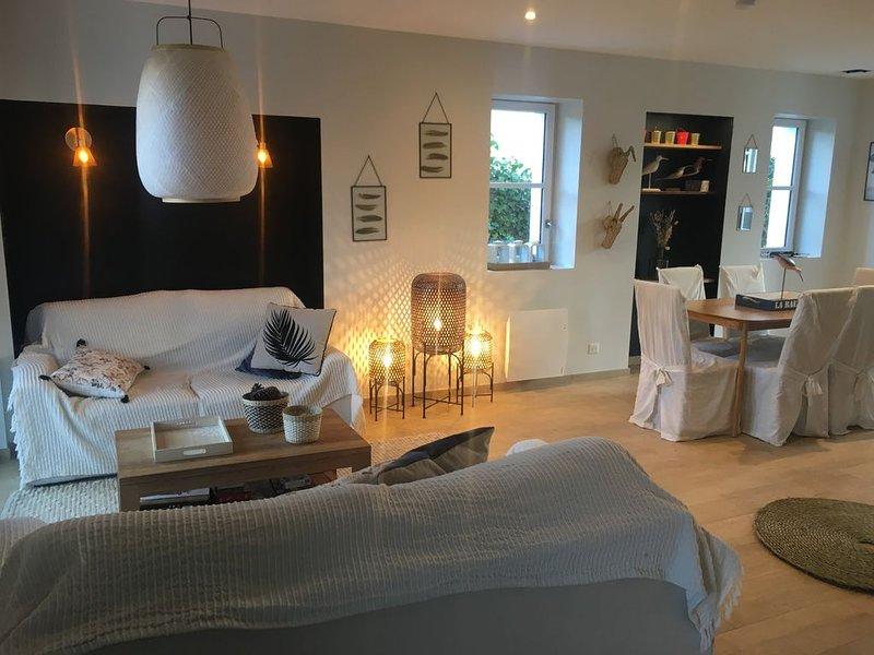 Maison hyper centre La Baule, holiday rental in La-Baule-Escoublac