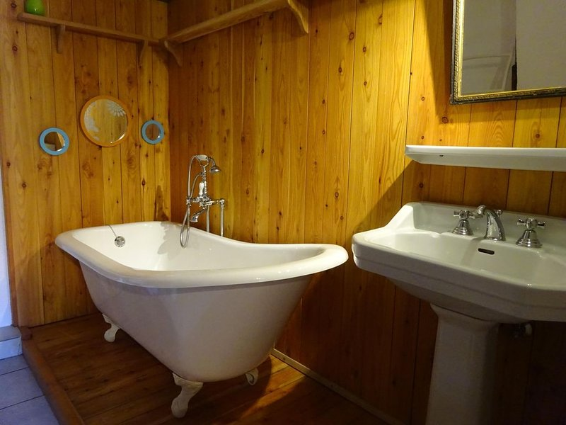 Escapade dans une tiny house, holiday rental in Beblenheim