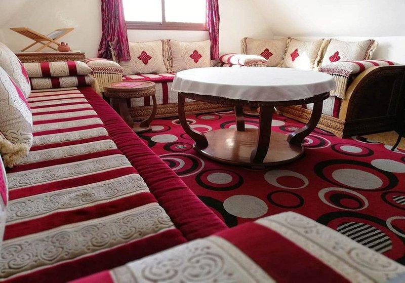 Etage Villa à Ifrane 4144, vakantiewoning in Ifrane