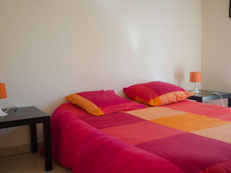 ----Chambre d hotes--, alquiler de vacaciones en Sulniac