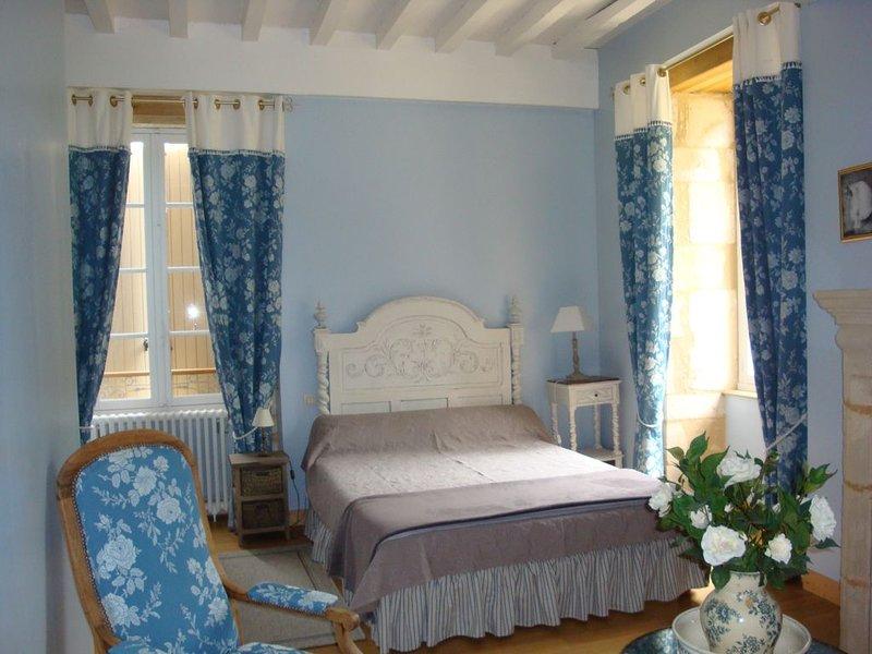 GÎTE de CHARME au coeur du PERIGORD (6 pers.), location de vacances à Saint-Chamassy