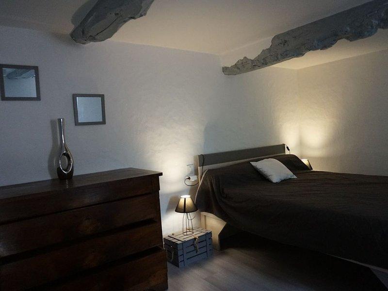 Chambre d'hôte 'L'Estivale', nature et détente, vacation rental in Saint-Lary