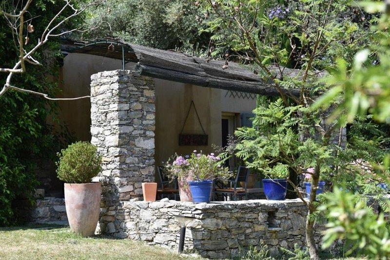 deux chambres 4 pers, location de vacances à Poggio-d'Oletta