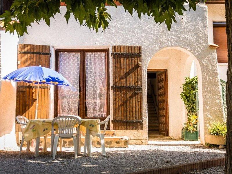 Gîte À Sainte-Marie-la-Mer n°66G118203, location de vacances à Torreilles