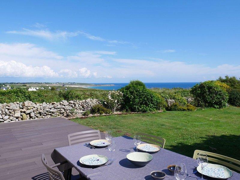 La maison 'Effet mer', vacation rental in Cleden-Cap-Sizun