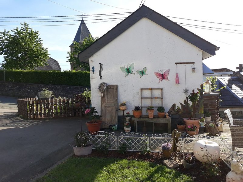 Maison charmante de campagne, holiday rental in Bleialf
