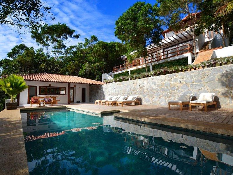 Casa Do Dim, le Brésil autrement !, Ferienwohnung in Porto Seguro