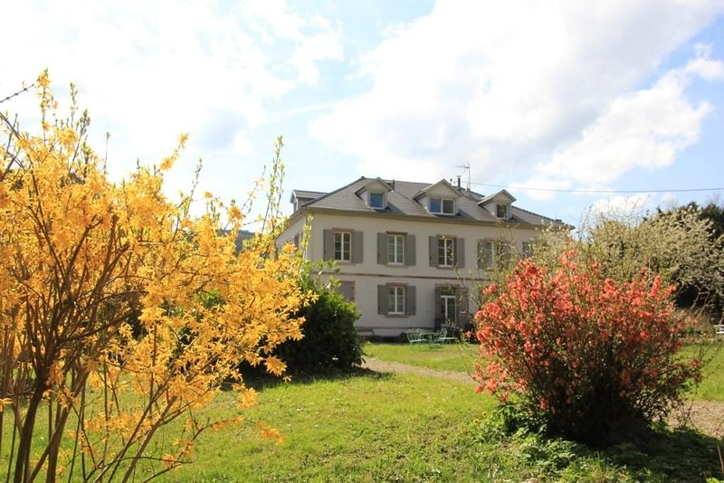 Appartement de vacances ALSACE- 68500 GUEBWILLER, casa vacanza a Guebwiller