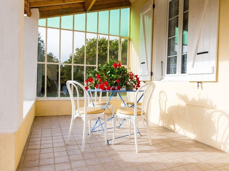 Le relais des Borderies, holiday rental in Brizambourg