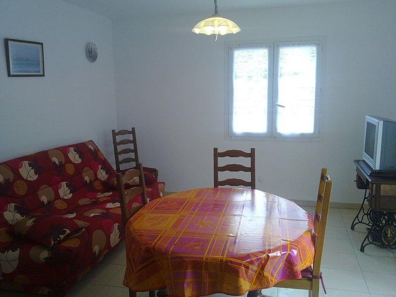-------U FENU-------, holiday rental in Erbalunga