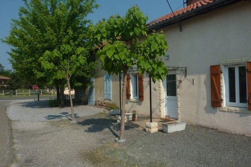 Maison de vacances pour 8 personnes à Lit-et-Mixe, vacation rental in Lit-et-Mixe