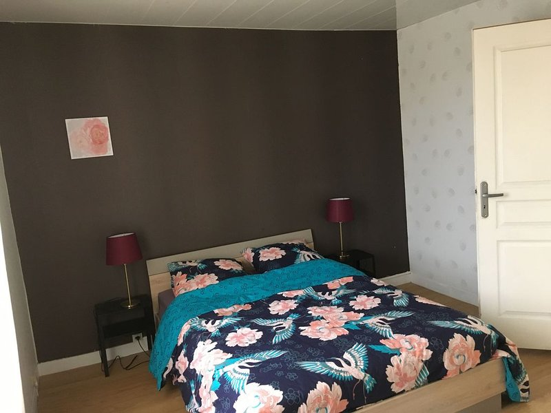 Maison tout confort idéale pour des vacances en famille ou entre amis, holiday rental in Bouillac