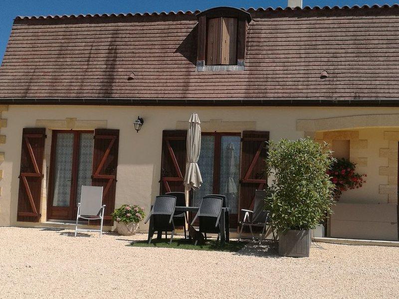 Gîte du Moulin à Vent, holiday rental in Monpazier