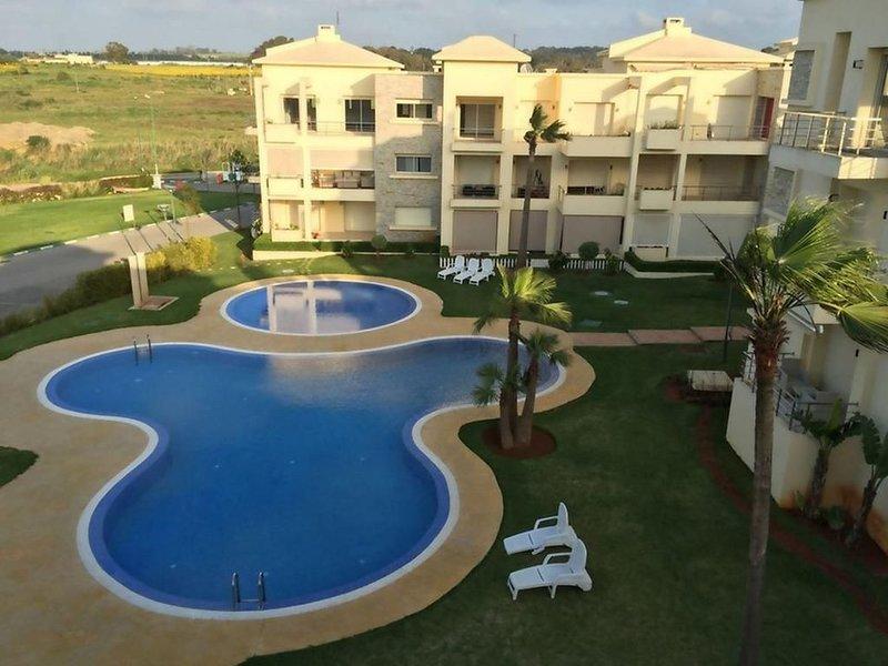 Résidence Bella Vista Bouznika 2332, vacation rental in Rabat-Sale-Zemmour-Zaer Region