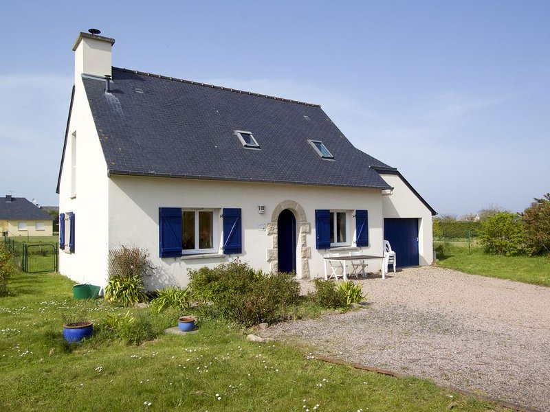Gite des deux caps  Plouezec - Paimpol, holiday rental in Lanloup
