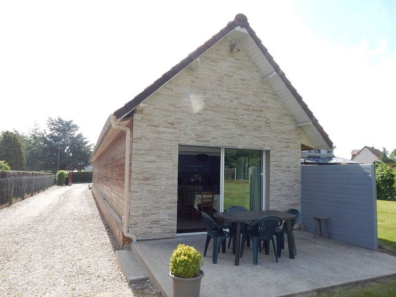LOCATION BAIE DE SOMME, holiday rental in Abbeville