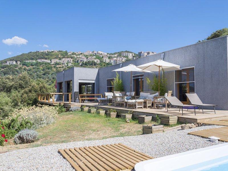 PROMOTIONS dernières semaines - Maison familiale en bordure de maquis, location de vacances à Sartène
