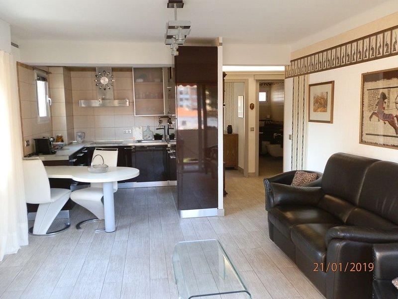 Résidence Roquebrune-Cap-Martin, vacation rental in Roquebrune-Cap-Martin