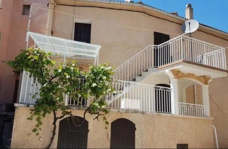 Location Maison de village pour 7 personnes - Omessa, location de vacances à Vénaco