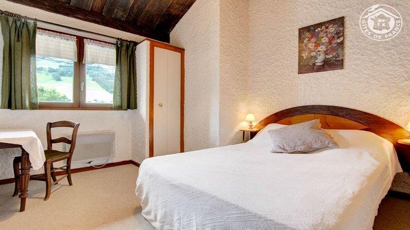 Les Avanchers-Valmorel Gîte Le Tetras 1, casa vacanza a Doucy