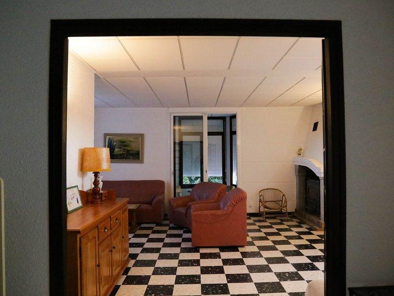 Gîte pour 6 personnes, classé 3 étoiles, location de vacances à Prades