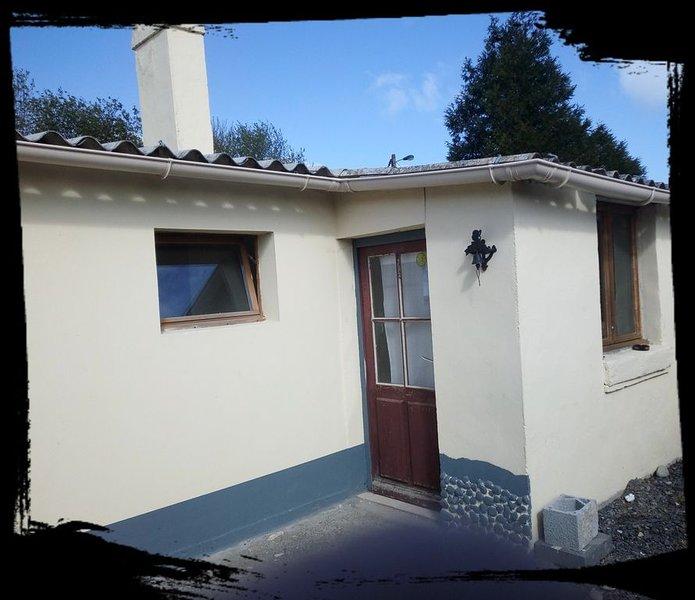 Le Petit PIED à terre, 90 m de la mer, SAINT LAURENT SUR MER, vacation rental in Vierville-sur-Mer