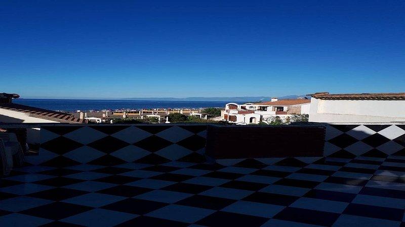 Capritour villa pieds dans l'eau, alquiler vacacional en Argelia