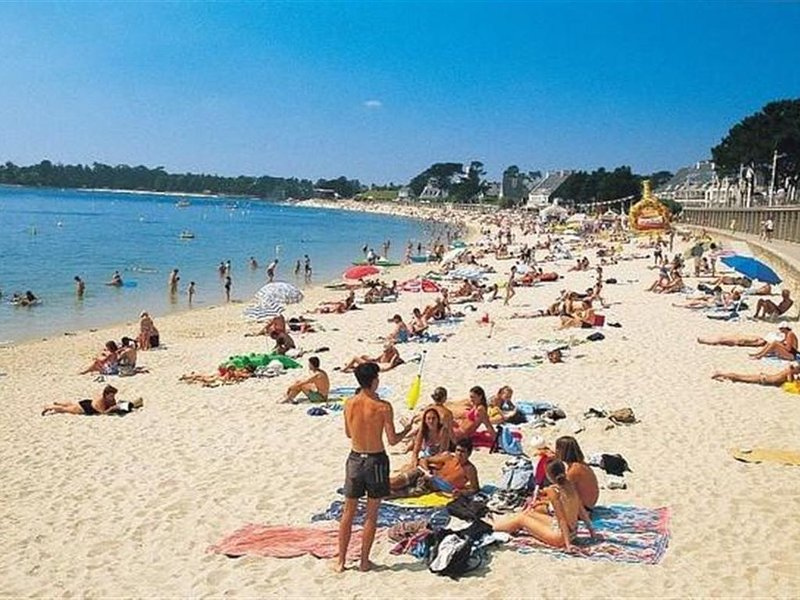 Appartement T2 à 50m de la plage à Bénodet, holiday rental in Benodet