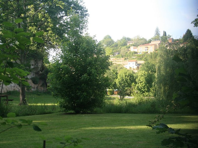 - Vacances couzottes -, holiday rental in Pontours