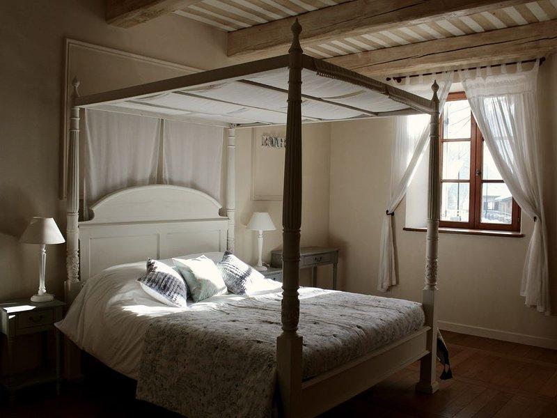 La Maison des Soeurs, casa vacanza a Onnion