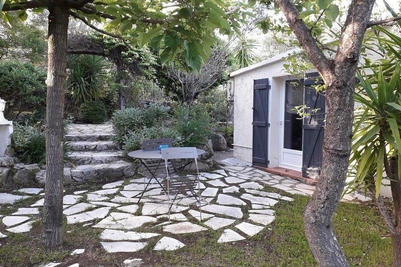 Villa Marcelli  - Chambres d'hôtes, vacation rental in Sotta