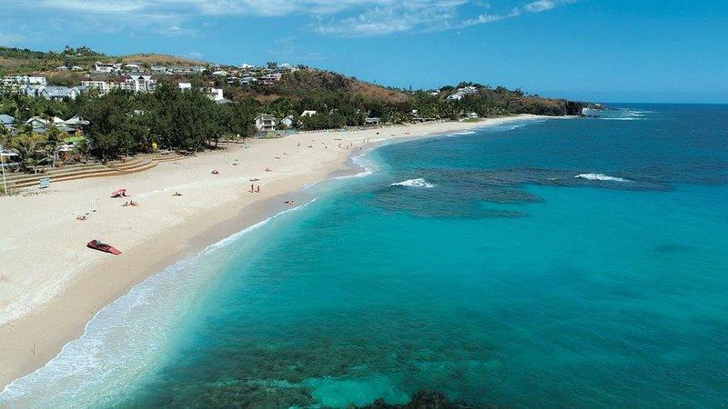 Playa Boucan Canot