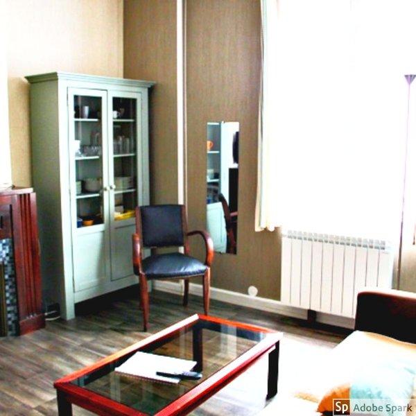 Appartement ★★ le Babord, vacation rental in Rosporden