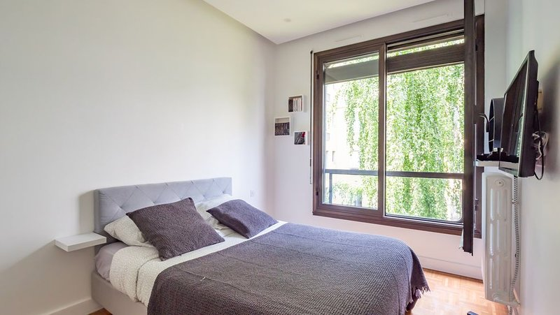 Grand standing Studio FOCH-Dauphine, holiday rental in Neuilly-sur-Seine