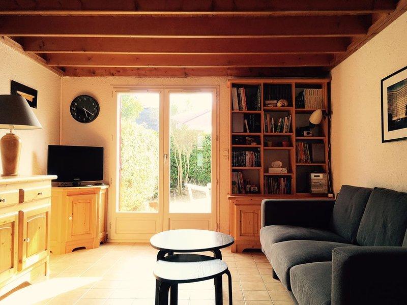 Maison de lotissement, Le Croisic, location de vacances à Le Croisic