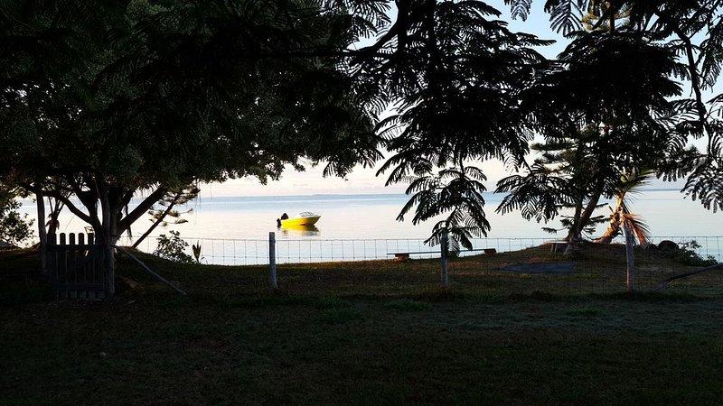 Gite le Banian Nouvelle Caledonie, casa vacanza a Nuova Caledonia