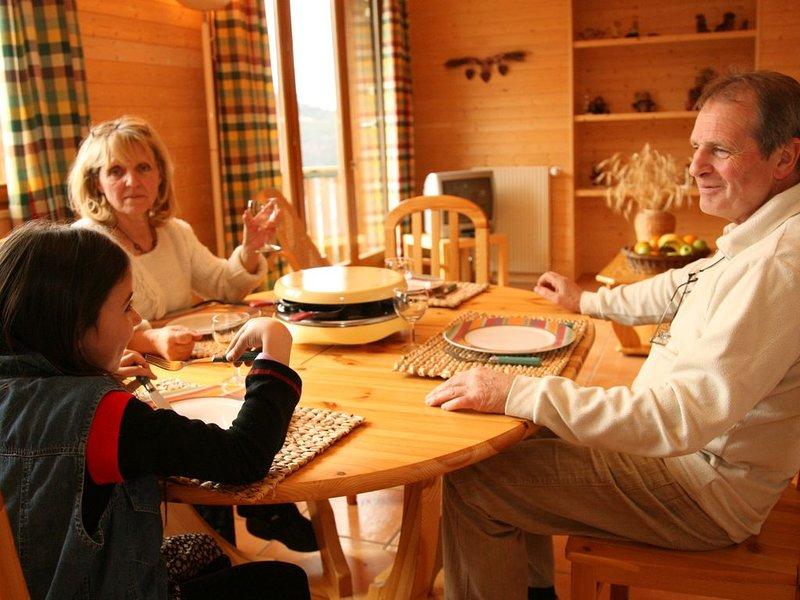 Résidence de montagne la moraine, location de vacances à Villard-de-Lans