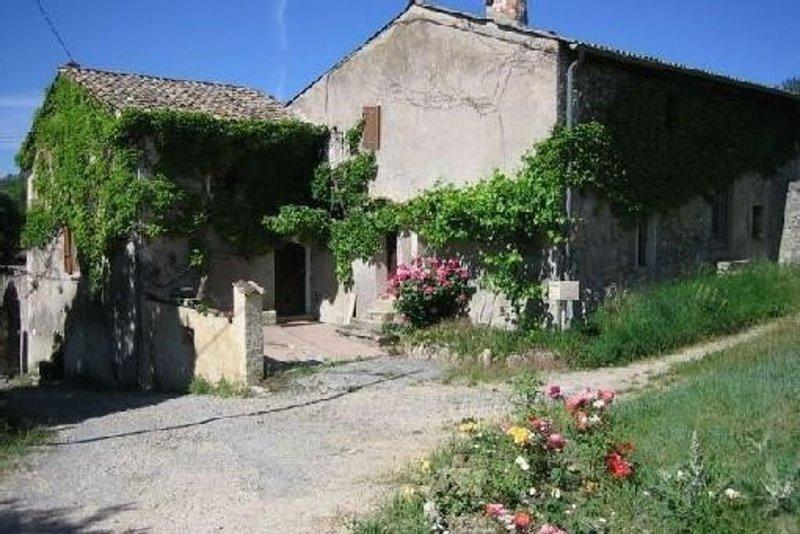 Gîte de Caractère  Les Lavandes en Haute-Provence, holiday rental in Volonne