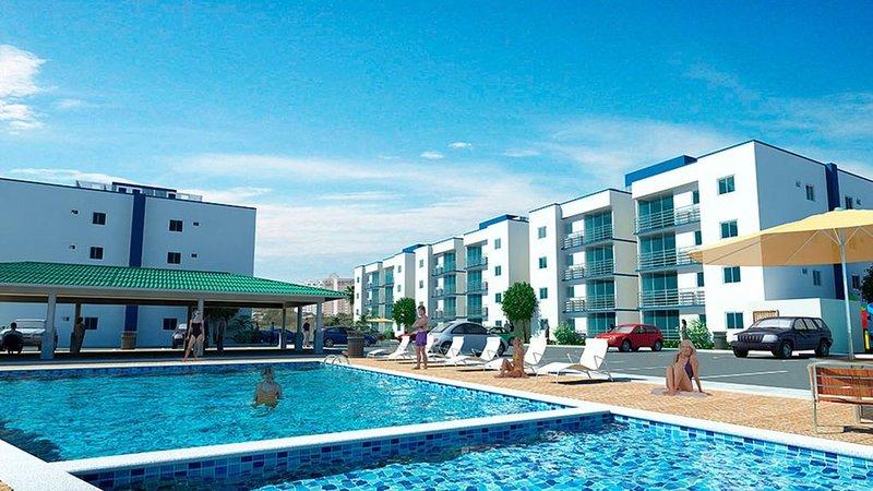 Confort pour familles / piscines à 10 min de la plage, holiday rental in La Tigrera