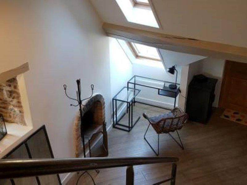 Dans le centre historique de Beaune, vacation rental in Levernois
