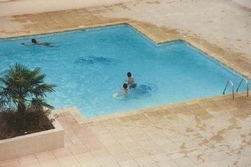 appart 5 personnes  Fréjus plage + piscine, vacation rental in Fréjus